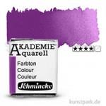 Schmincke AKADEMIE Aquarellfarben 1/2 Napf | 440 Violett