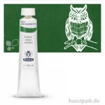 Schmincke AQUA Linoldruckfarben 120 ml | 530 Chromoxydgrün