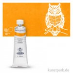 Schmincke AQUA Linoldruckfarben 35 ml | 220 Indischgelb