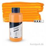 Schmincke COLLEGE Acrylfarben 750 ml Flasche | 240 Orange