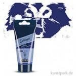 Schmincke - COLLEGE Linoldruckfarbe 75ml | Blau