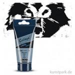 Schmincke - COLLEGE Linoldruckfarbe 75ml | Schwarz