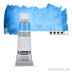 Schmincke HORADAM Aquarellfarben Tube 15 ml | 480 Bergblau