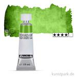 Schmincke HORADAM Aquarellfarben Tube 15 ml | 524 Maigrün
