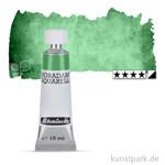 Schmincke HORADAM Aquarellfarben Tube 15 ml   534 Permanentgrün oliv