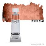 Schmincke HORADAM Aquarellfarben Tube 15 ml | 648 Lasurbraun