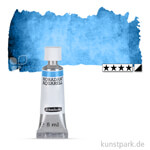 Schmincke HORADAM Aquarellfarben Tube 5 ml | 491 Pariserblau
