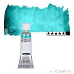Schmincke HORADAM Aquarellfarben Tube 5 ml | 510 Kobaltgrüntürkis