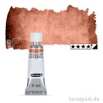 Schmincke HORADAM Aquarellfarben Tube 5 ml | 648 Lasurbraun