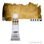 Schmincke HORADAM Aquarellfarben Tube 5 ml   893 Gold