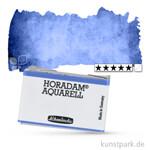Schmincke HORADAM Aquarellfarben 1/1 Napf | 487 Kobaltblau hell