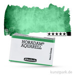 Schmincke HORADAM Aquarellfarben 1/1 Napf | 535 Kobaltgrün rein
