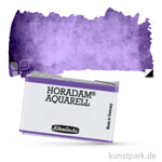 Schmincke HORADAM Aquarellfarben 1/1 Napf | 910 Brillant Blauviolett