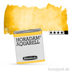 Schmincke HORADAM Aquarellfarben 1/2 Napf | 226 Kadmiumgelb dunkel