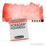 Schmincke HORADAM Aquarellfarben 1/2 Napf | 349 Kadmiumrot hell