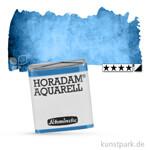 Schmincke HORADAM Aquarellfarben 1/2 Napf | 492 Preußischblau