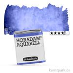 Schmincke HORADAM Aquarellfarben 1/2 Napf | 494 Ultramarin feinst