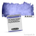 Schmincke HORADAM Aquarellfarben 1/2 Napf | 495 Ultramarinviolett