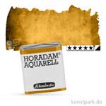 Schmincke HORADAM Aquarellfarben 1/2 Napf | 655 Lichter Ocker
