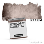Schmincke HORADAM Aquarellfarben 1/2 Napf | 662 Sepiabraun coloriert