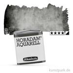 Schmincke HORADAM Aquarellfarben 1/2 Napf | 783 Schmincke-Paynesgrau