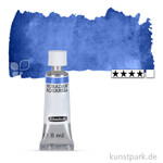 Schmincke HORADAM Aquarellfarben Tube 5 ml | 493 Französisches Ultramarin