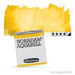 Schmincke HORADAM Aquarellfarben 1/2 Napf | 219 Turners Gelb