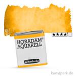 Schmincke HORADAM Aquarellfarben 1/2 Napf | 222 Gelborange