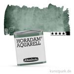 Schmincke HORADAM Aquarellfarben 1/2 Napf   784 Perylengrün
