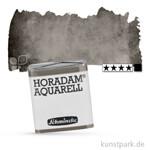 Schmincke HORADAM Aquarellfarben 1/2 Napf | 788 Graphitgrau