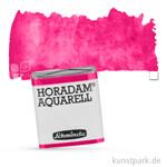 Schmincke HORADAM Aquarellfarben 1/2 Napf | 920 Brillant Opernrosa