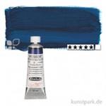 Schmincke MUSSINI Ölfarben 35 ml | 477 Lasur-Cyan