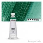 Schmincke NORMA Ölfarben 35 ml | 502 Chromoxidgrün feurig