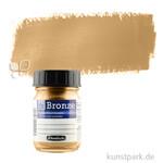 Schmincke Öl-Bronzen 50 ml   Reichbleichgold