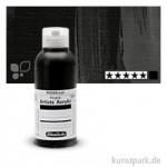 Schmincke PRIMAcryl Acrylfarben 250 ml Fluid | 793 Schwarz