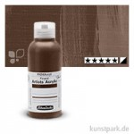 Schmincke PRIMAcryl Acrylfarben 250 ml Fluid | 684 Umbra gebr. natur