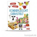 Schnipp Schnapp - Kinderleicht gebastelt, Christophorus Verlag