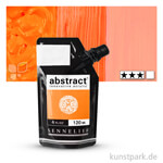 Sennelier ABSTRACT Acrylfarbe 120 ml | Fluo Orange