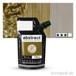 Sennelier ABSTRACT Acrylfarbe 120 ml | Irisierendes Bronze
