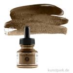 Sennelier Schellacktusche 30 ml | 453 Nussbraun