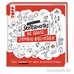 Sketchnotes - Die Große Symbol-Bibliothek, TOPP