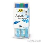 Solo Goya AQUA Paint Marker 12er Set