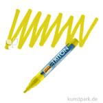 Solo Goya TRITON - Acrylic Paint Marker 1-4 mm Einzelfarbe | Olivgrün hell