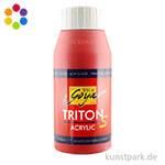 Solo GOYA Triton S - Acrylfarbe mit Glanzeffekt