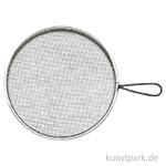 Spritzsieb, rund, Dm 12 cm