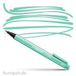 STABILO pointMax Filzschreiber Einzelstift | Eisgrün