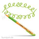 STABILO pointVisco Tintenroller Einzelstift | Hellgrün