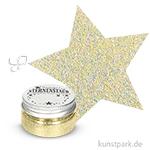 Stempel Sternenstaub - Embossing Pulver 14 ml | Frühlingsfunkeln