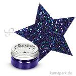 Stempel Sternenstaub - Embossing Pulver 14 ml | Galaxis