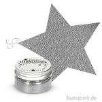 Stempel Sternenstaub - Embossing Pulver 14 ml | Super-Fein Silber